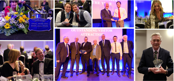Heritage Railway Association Awards