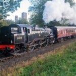 Mid Norfolk Railway