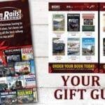 Railway gift guide